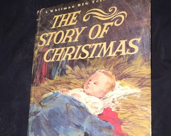 1965 The Story of Christmas