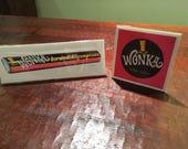 Custom Wonka Order for hbrophy