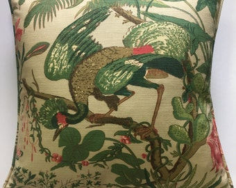 """Thibalt 'Low Country' Cushion Pillow Cover 18"""" (45cm)"""
