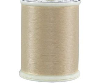620 Cream - Bottom Line 1,420 yd spool by Superior Threads