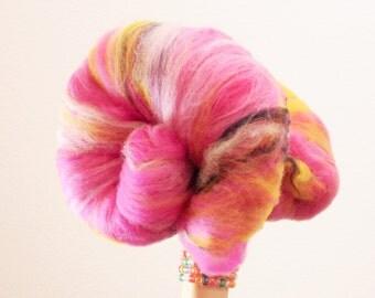 Marilyn - Merino Wool Art Batt 3.7oz