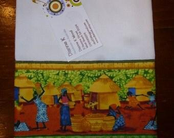 Tea Towel African (635)