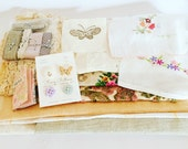 Reserved listing for Anneli Fabric packs A and C