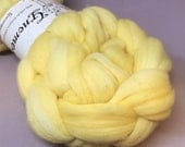 Moonbeam - 4oz - 114g - Combed American Polwarth Top