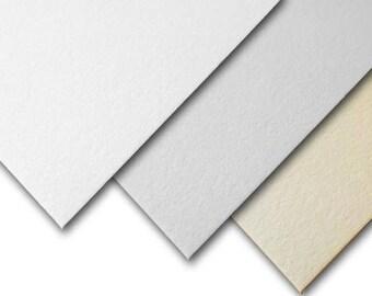 Savoy 100% Cotton 118 lb Card stock 25 sheets