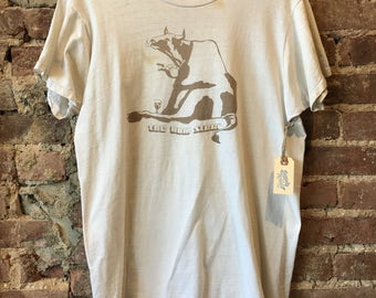 The Bum Steer t shirt