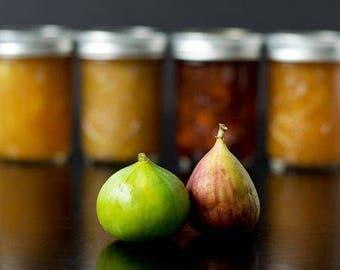 Figs & Ginger Jam