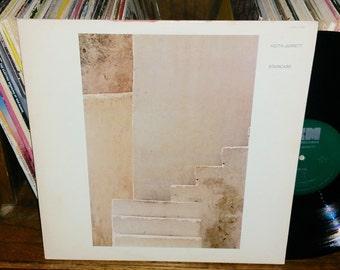 Keith Jarrett Staircase Vintage Vinyl Double Album