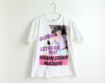 Gloria Estefan Shirt