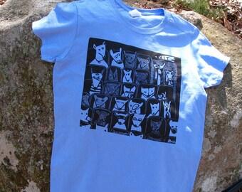 Pet Flicks T shirt