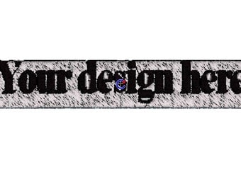 Digitizing of any .JPG image for Machine Embroidery - Will Send You The File to Stitch Yourself .VP3, .JPG and other formats avalable