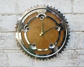 Recycled Vintage Bicycle ...