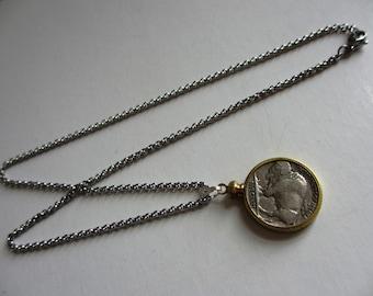 dress style 1970 nickel