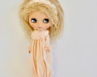 Blythe Doll - The Princess and the Pea - Storybook Girls Collection 2016