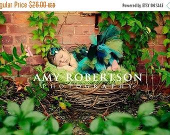25% off storewide sale Little Peacock Princess Tutu