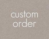100 - Rustic White Glitter Laser Cut Wedding Invitation Suite for Garden Wedding