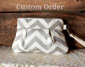 Custom Order for KelWei