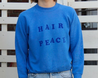 HAIR PEACE Sweatshirt - S