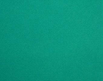 100% Wool Felt 20cm x 30cm 1mm thick - DF50 LightTeal