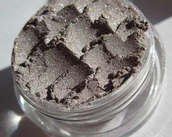 Soft Blue Gray Eye Shadow| Shimmers Pinks|Cruelty-free Mineral Eyeshadow| Vegan Mineral Eye Shadow  - Bargain Basement