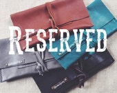 Reserved for Hailey