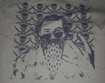 Made-To-Order T-Shirt/Tank/Long Sleeve/Women's - Jolly Roger Westside Jerry