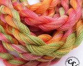 Perle Cotton Size 8 #3