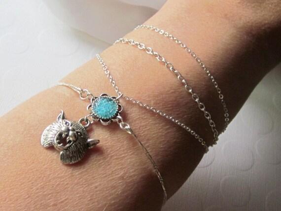 Hissing Cat Bracelet Kitty Bangle Custom Cat Jewelry for Cat Lovers Cat Charm Bracelet Veterinarian Gift for Vet Cat Bangle Wrap
