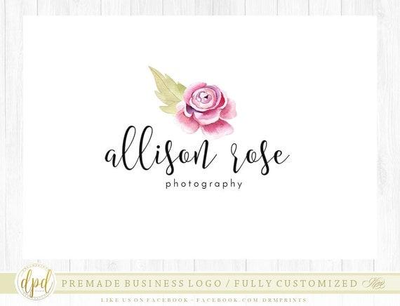 Custom-Premade Logo Business Branding | Business Package | Logo Branding | Business Logo | Premade Logo | Custom Logo Design-A150