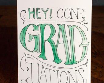 Con-graduation-s - Card