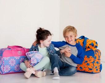 Dino-mite travel bag Zoey travel bag Kids travel bags