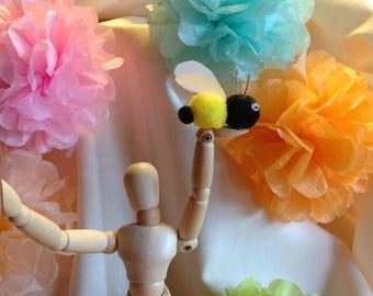 Bees ~ Bees ~ Bees ~ Honey Bees ~ a bag of 25