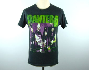 Vintage PANTERA T-Shirt, Size Small