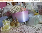Store Closing SALE Ribbon-Trim-Ombre-Satin-Sewing-Dolls-Clothing-Scrapbooking-Embellishment-Card Making-2 inch-BTY