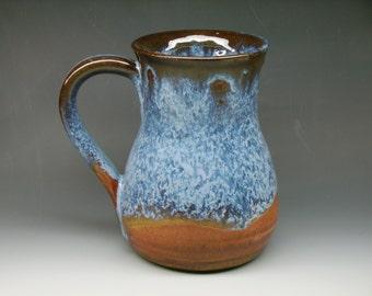 Handmade Ceramic Stoneware Mug