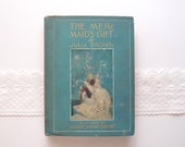 The Mermaid's Gift  ...1912 antique fairytale book by Julia Brown, illus. by Maginel Wright Enright
