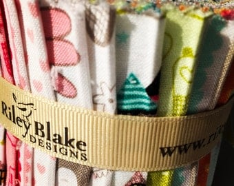 Snapshots Rollie Pollie by Bella Blvd for Riley Blake Designs RP-4070-18