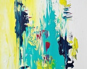Abstract Expressionism Pa...