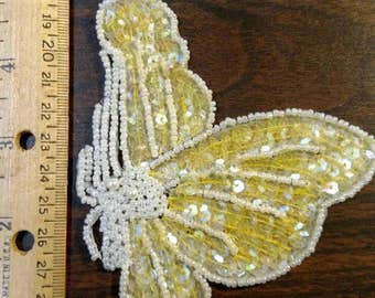"""5"""" Butterfly Applique"""