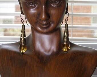Hypoallergenic Drop Earrings