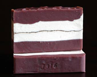 God's Love Handcrafted Artisan Soap - Made in Minnesota