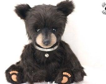 Black bear Jack (Made to Order)