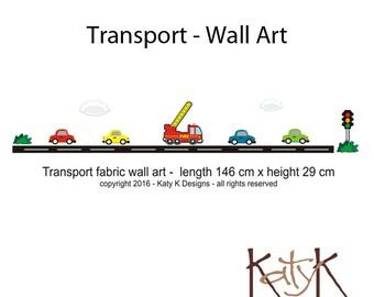 Transport - Wall Art