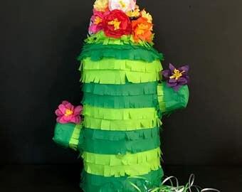 Giant Cactus Pinata
