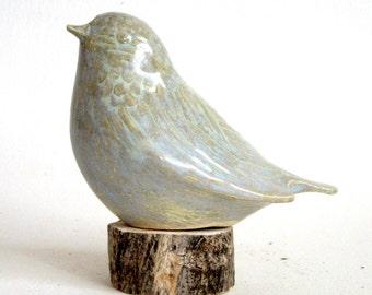 clay bird