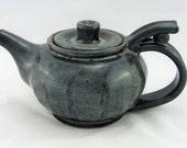 Smaller Teapot