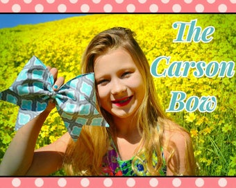 The Carson Bow