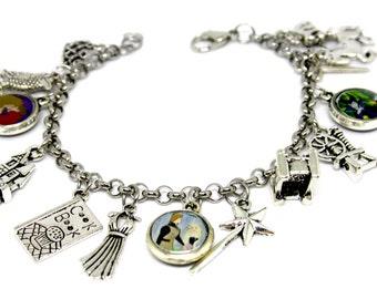 Sleeping Beauty's Bracelet