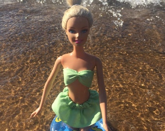 Barbie Doll bathing suit bikini!