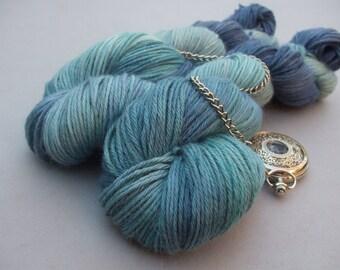 Total Indulgence Double Knit Yarn. Dr Ogden